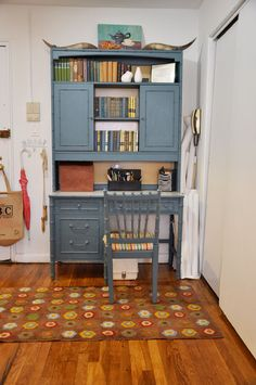 Wallpaper Designer Kimberly Lewis' Brooklyn Alcove