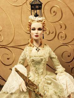 BELLE DAME- Tonner doll 2016