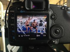 Filming the behind the scenes of an Magazine Australia cover shoot, with world-class thanks to Gen-Tec in Melbourne, Behind The Scenes, Bodybuilding, Health Fitness, Nutrition, Australia, Yoga, Gym, Magazine