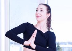 Lunar Yoga Landing Page Inspiration, Yoga, Women, Fashion, Moda, Women's, La Mode, Yoga Tips, Fasion