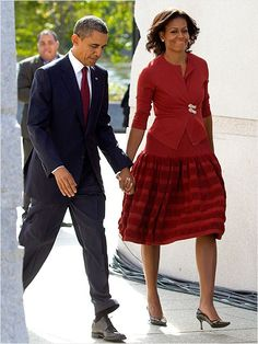 Alaia Dress For Michelle Obama Obama Alaia Dresses