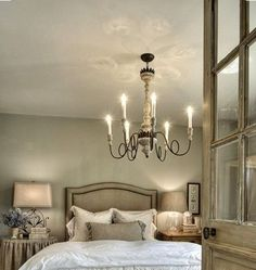 The Charlotte Chandelier