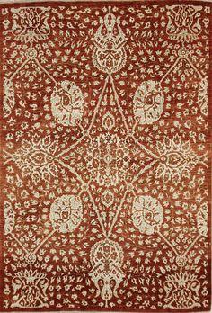 "Michael Rugs - Pakistan Wool Rug 4' 0"" X 5' 11"" , $1,390.00 (http://stores.michaelrugs.com/pakistan-wool-rug-4-0-x-5-11/)"