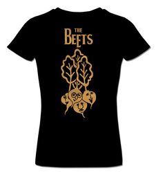 Gif for Her Foodie T shirt THE BEETS Tshirt Local Farm Women by MindHarvest  Funny Vegetables df8a1032812a