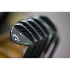 Callaway MD3 Wedge Mackdaddy 3 Black - Puetz Golf