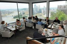 Pittsburgh's Most Pricey Restaurants That Are Worth Every Penny
