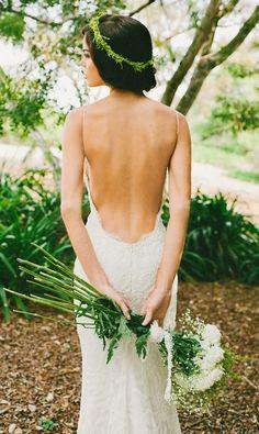 13+Alternative+Wedding+Bouquet+Ideas+via+@domainehome More