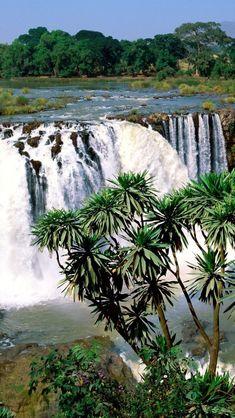 Blue Nile Falls- Ethiopia