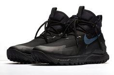 Nike Terra Sertig Boot Triple Black Coming Soon