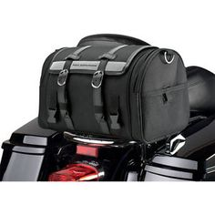 "nelson rigg ctb 1010 roll bolsa de equipaje de moto c completa nelson sistema de montaje - Categoria: Avisos Clasificados Gratis  Estado del Producto: NewWelcome to Get Lowered CyclesPlease visit our Online Store for more great partsNelson Rigg CTB 1010 Roll Bag This item fits: Attatches using the unique ""full nelson"" mounting system on Harley Motorcycles Adjustable carrying strap for easy transportation off your bike Heavyduty zippers with pull fobs for use with or without gloves Includes…"