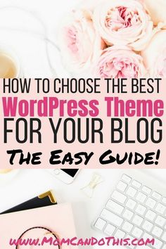 How to Choose a WordPress Theme that Makes you Happy - Wordpress Ecommerce Theme - Choosing a WordPress Theme can be intimidating with countless options. Learn how a complete Newbie chose the first paid WordPress Theme and how you can too!