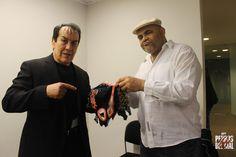 Don Pedro y Konan