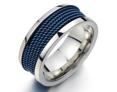 cool mens rings - Google Search