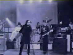 THE DAMNED - Love Song - YouTube