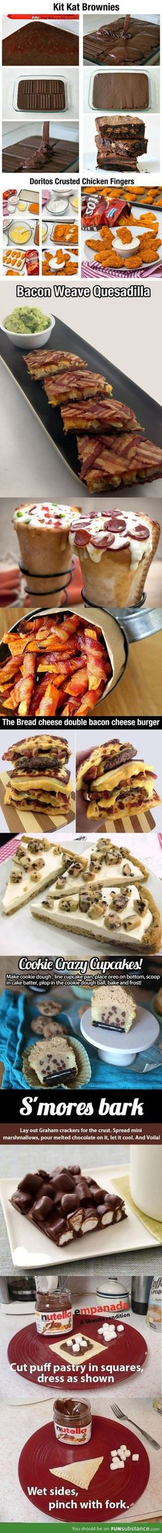 These food creations will make you hungry - FunSubstance.com