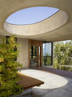 Casa Mirador para Invitados,© Matthew Millman