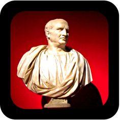 50 interessante Cicero Zitate zum Lesen und Teilen in den sozialen Netzwerken. Downloaden Sie jetzt die kostenlose Android App auf Google Play! https://play.google.com/store/apps/details?id=appinventor.ai_martinaledermann.Cicero_Zitate
