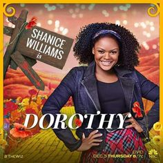 shanice williams in the wiz live