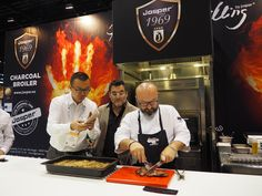 The annual National Restaurant Association Restaurant, Hotel-Motel Show is the largest single gathering of restaurant, foodservice and lodging professionals.