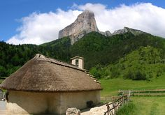Tresannes - Chichilianne, Rhone Alpes
