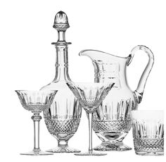 Saint-Louis Crystal Tommy Crystal Collection - Michael C. Saint Louis Crystal, Crystals In The Home, Crystal Glassware, Wedding Glasses, Crystal Collection, Glass Design, Cut Glass, St Louis, Saints