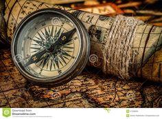 old nautical map - Buscar con Google