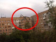 Ufo Evidence: Slendermans Russos