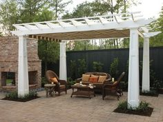 patio shade electric - Google Search