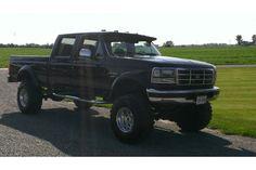 Diesel truck :)