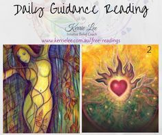 Spiritual guidance for Wednesday 28 September 2016. Choose the image you are most drawn to and visit the website to read your message. ♡