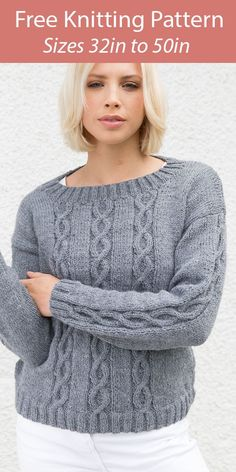 Free Knitting Patterns | 500+ ideas on Pinterest in 2020