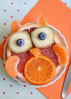 Adorable snack ideas!! I love all of these!!