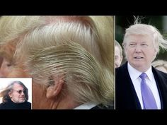 Donald Trump interview on his golf course & hair | Channel 4 News - YouTube