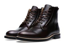 Combat Boots Carven, Fall 2014