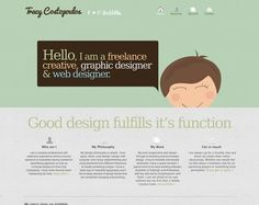 21 Colorful Web Designs to Inspire You | Inspiration