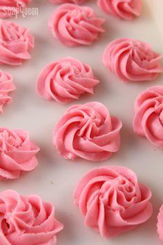 Rose Garden (Cold Process) Soap Tutorial