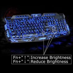 Like and Share if you want this  English Version Waterproof Backlight LED Professional Gaming Keyboard M200 USB Wired Powered    73.18, 39.99  Tag a friend who would love this!     FREE Shipping Worldwide     Get it here ---> https://liveinstyleshop.com/english-version-waterproof-backlight-led-professional-gaming-keyboard-m200-usb-wired-powered-full-key-for-pc-computer-peripheral/    #shoppingonline #trends #style #instaseller #shop #freeshipping #happyshopping