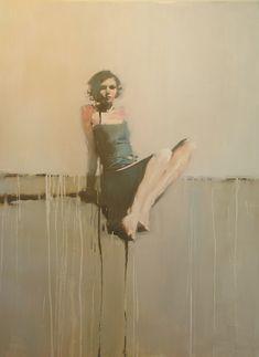 Michael Carson (1972 - )  New artist obsession...