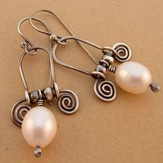 Etsy Transaction - Pearl Swingers