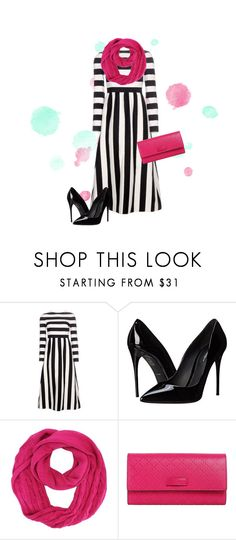 """#29"" by blessedbehisnamex3 ❤ liked on Polyvore featuring Valentino, Dolce&Gabbana, Gucci, apostolic, modestfashion and fashionforchrist"