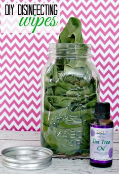 Read the TOP 7 TEA TREE Oil BENEFITS. TEA TREE Do It Yourself recipes These DIY Disinfecting Wipes with Tea Tree Oil are the perfect choice for natural cleaning. Theyre handy, effective and easy to make and use. I love essential oils.