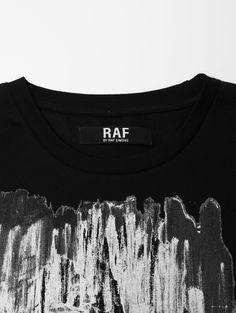 RAF, garment label, clothing label, branding, product design, brand, brand ID, stylelist.ED, stylelistED, Eva Vaughan.