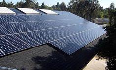 SUNPOWER: New super-efficient solar panels SunPower Main – Inhabitat - Sustainable Design Innovation, Eco Architecture, Green Building