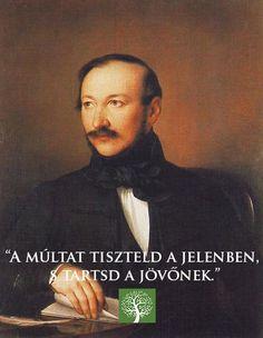 Portrait of Poet Mihály Vörösmarty, 1836 - Miklos Barabas Pigeon Post, Famous Words, Art Database, Romanticism, Great Artists, Vintage Photos, History, Artwork, Books