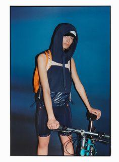 アディダス バイ ステラ・マッカートニー 2014年春夏コレクション - ビビットに輝くスポーツウェアの写真1