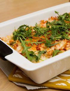 mat i form Seaweed Salad, Chorizo, Japchae, Risotto, Cooking Recipes, Pasta, Ethnic Recipes, Food, Lasagna