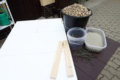 Výroba truhlíku podle Ládi Hrušky. Canning, Floors, Home Canning, Conservation