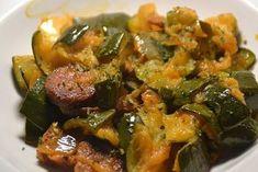 Courgettes chorizo recette cookeo. Pour ma part j'adore le chorizo et vous qu'en pensez vous de cette recette cookeo . Moi j'ai aimé