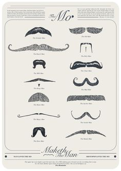 Mustache Word Art - Photoshop Brushes and PNG files Both versions! Moustache AND Mustache Included Moustaches, Funny Commercials, Movember, Beard No Mustache, Handlebar Mustache, Mans World, Men's Grooming, Facial Hair, The Man