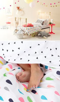 Cotton On Kids Bedlinen - the doona covers i wanted sold out the day they were released online! Disappointed...